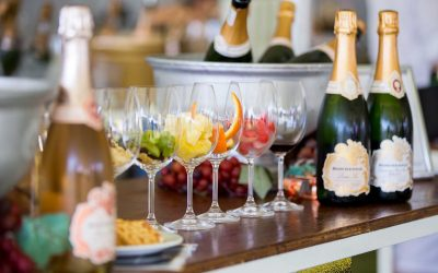 Festival of Bubbles at Durban Country Club