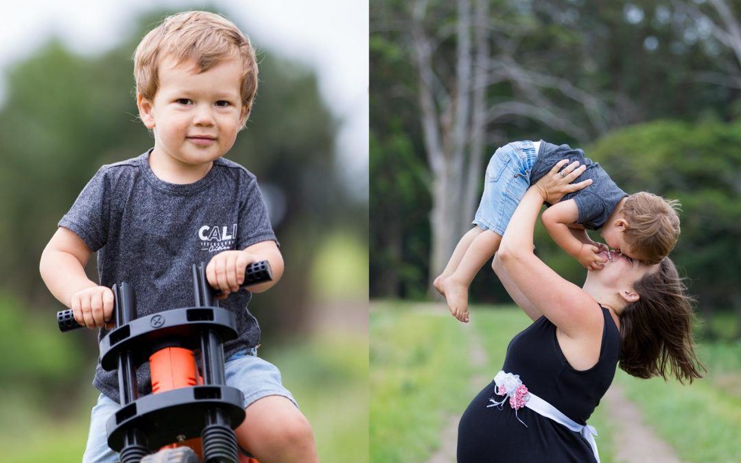 Maternity Shoot on the Farm with the Mosterts