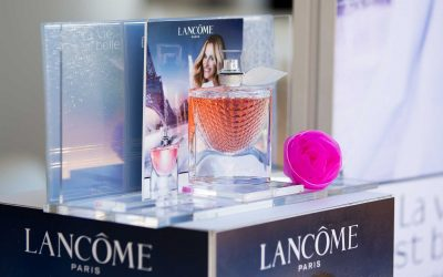 Lancome Ladies Lunch at the Beverly Hills Hotel